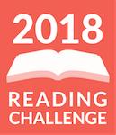 Challenge Goodreads 2018