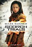 移動迷宮:焦土試煉(Maze Runner: The Scorch Trials)poster