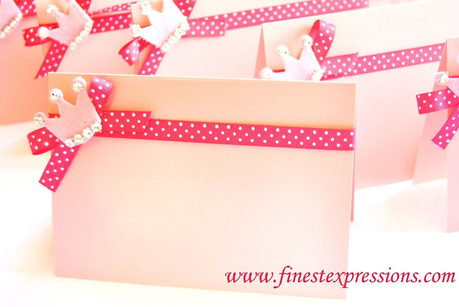 Finest Expressions: Designing & Creating Your Own Baby Shower ...