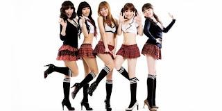 Waveya ber-Gangnam Style