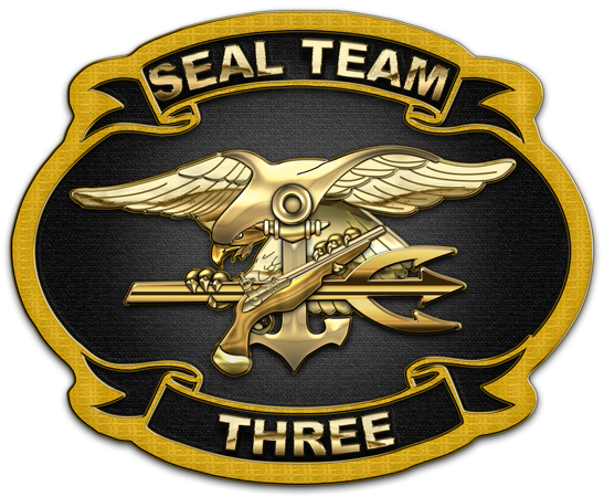 Navy SEALsNavy Seal Team 3