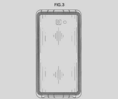 Paten tablet terbaru Samsung dengan rasio layar 20:09