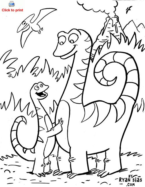 knabstrupper hengst dinosaur coloring pages - photo#22