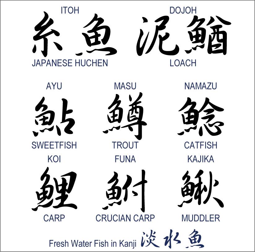 Kanji Japan 2011