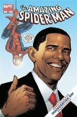200901AmazingSpiderMan583 Comichron: Amazing Spider Man V.3 Issue #1 tops 532,000 copies
