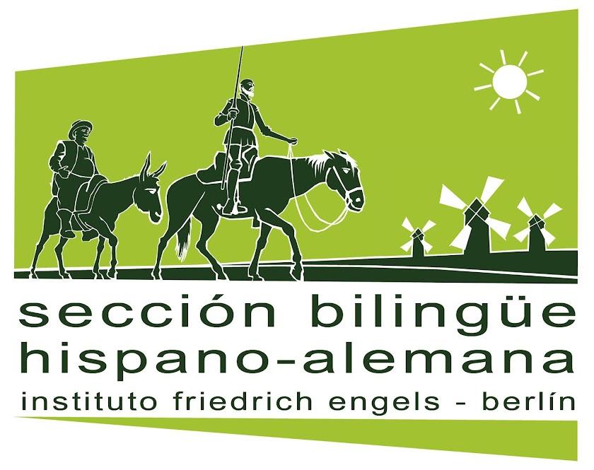 Fachbereich Spanisch des FEG