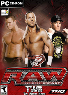 WWE: Raw Ultimate Impact 2012 PC
