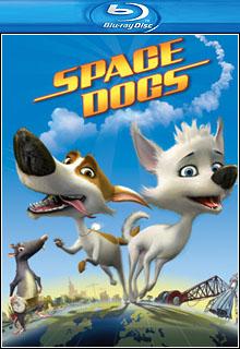 Space Dogs BluRay 720p Dual Áudio
