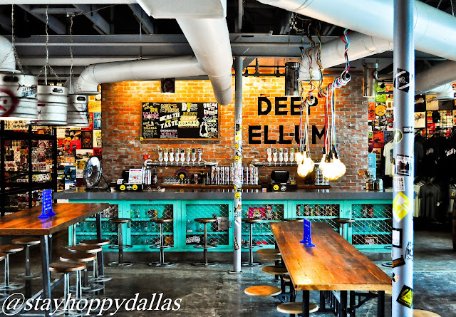 Deep Ellum Taproom