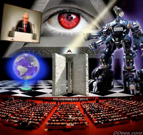 The World is Waking Up to the New World Order