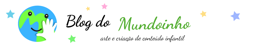 Mundoinho Blog