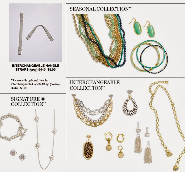 Shop Miche Jewelry Collections
