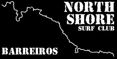 North Shore Surf Club presenta su nuevo blog