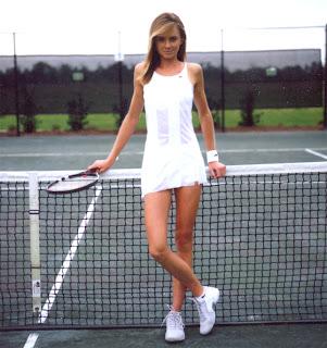 Daniela Hantuchova Hot