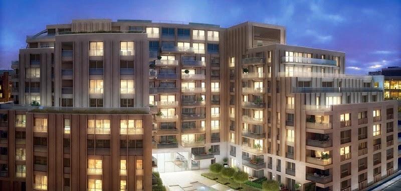倫敦海外房地產投資封面