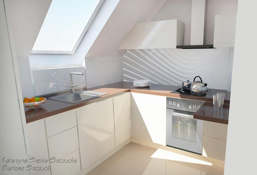 Pomysl na kuchnie 2