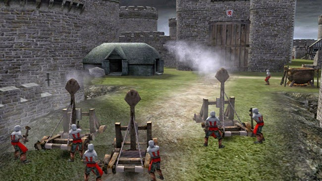 free download pc game stronghold 3 full version