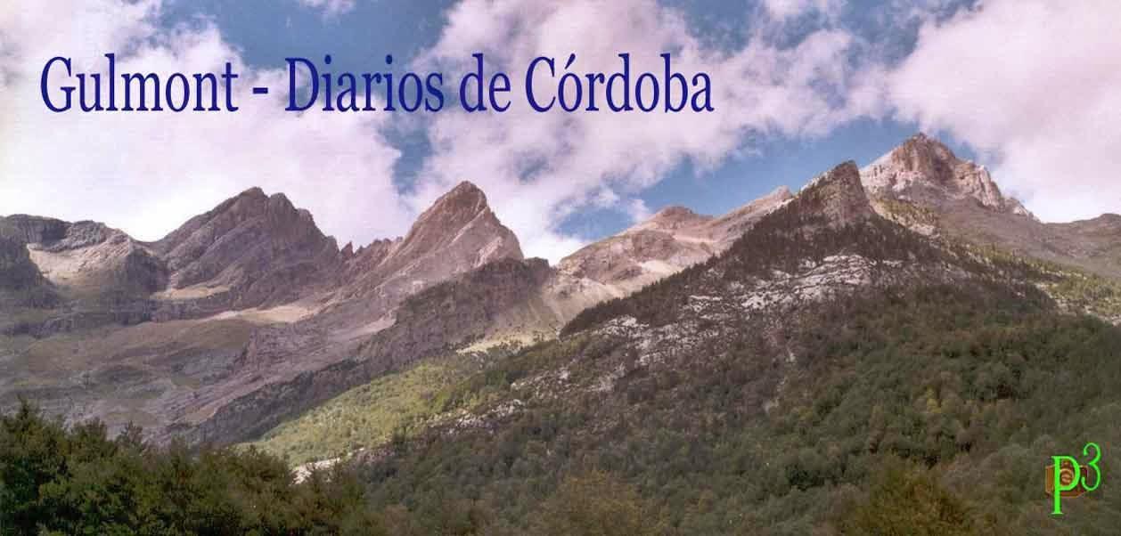 Gúlmont - Diarios de Córdoba