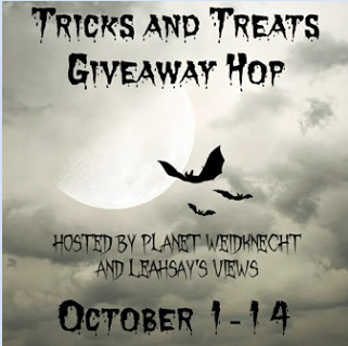 Tricks and Treats Hop 10/1-14