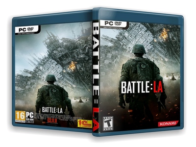 battle los angeles game download