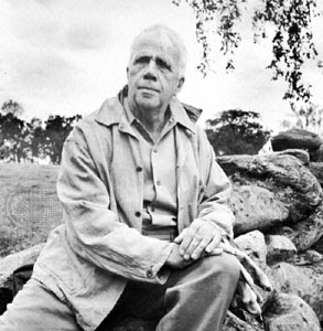 robert frost s mending wall and the tuft of flowers The tuft of flowers by robert frost  contrast this poem with mending wall, which, frost said, takes up the theme where a tuft of flowers    had laid it down.