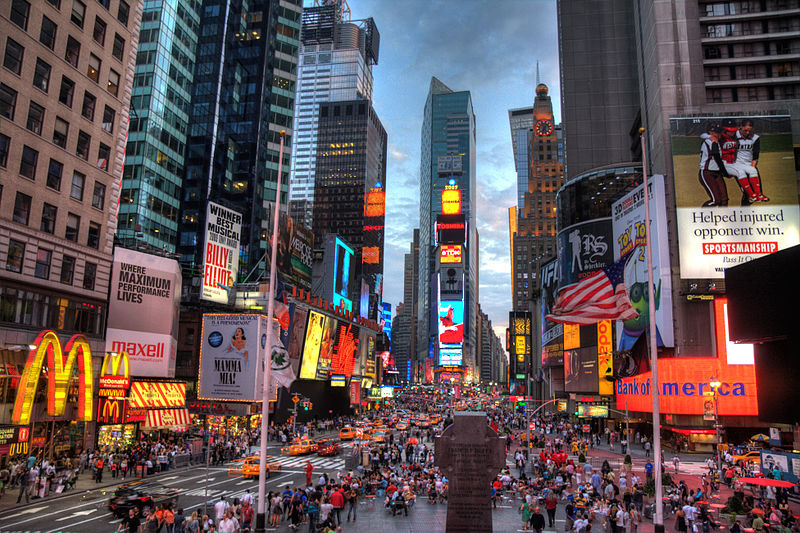 New york tourism new york attractions for Sites in new york city tourist