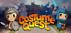 Costume Quest v1.0 cracked READ NFO-THETA