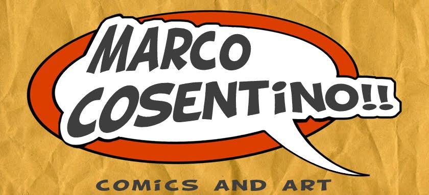 Marco Cosentino