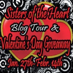Tour & Valentine's Day Giveaway