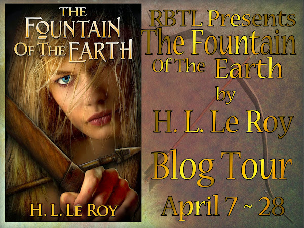 The Fountain of the Earth by H. L. LeRoy
