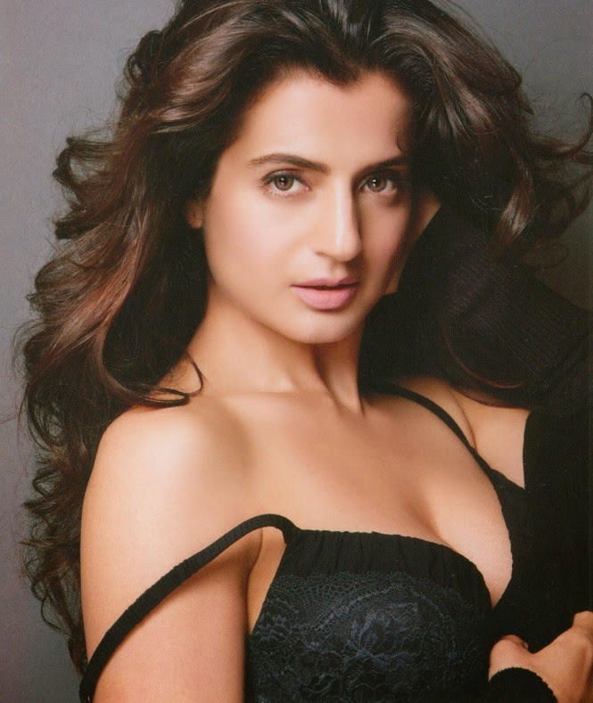 ameesha-patel-in-black-lingerie-in-maxim-2013-photoshoot