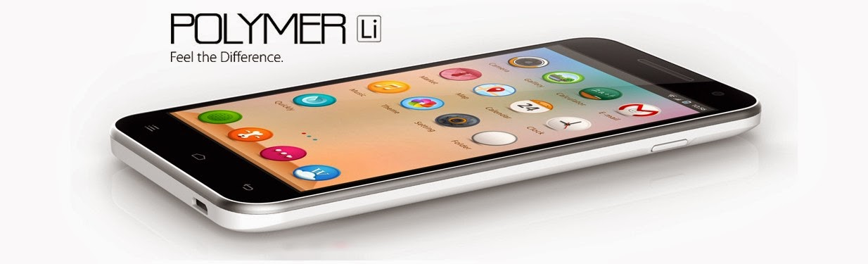 Seputar Dunia Ponsel dan HP: Himax Polymer Li