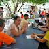 Ação Comunitária atende moradores do bairro Esplanada