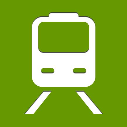 Meravigliosa applicazione indispensabile per i pendolari: Orario treni.