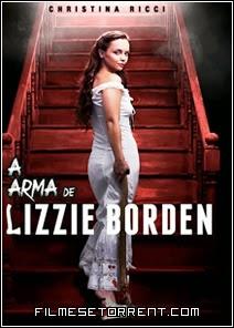 A Arma de Lizzie Borden Dual Audio