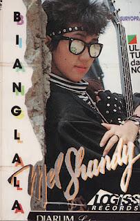 Mel Shandy