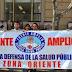 Trabajadores Hospital del Salvador inician paro indefinido