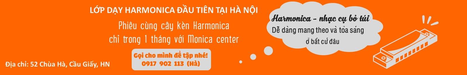 Harmonica Vietnam