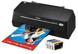 Jenis Printer