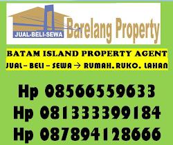 PUSAT PROPERTY PULAU BATAM