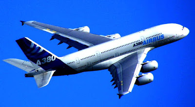 Airbus A380 Review