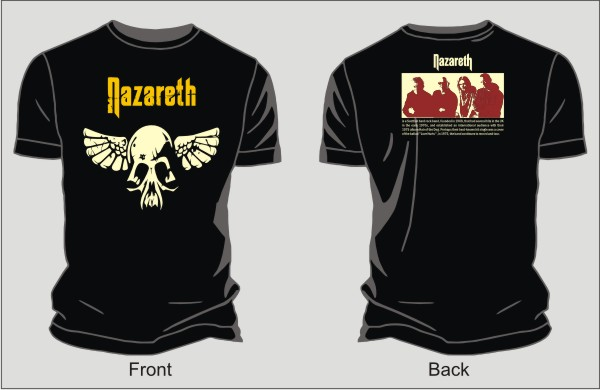 nazareth-nazareth_vector
