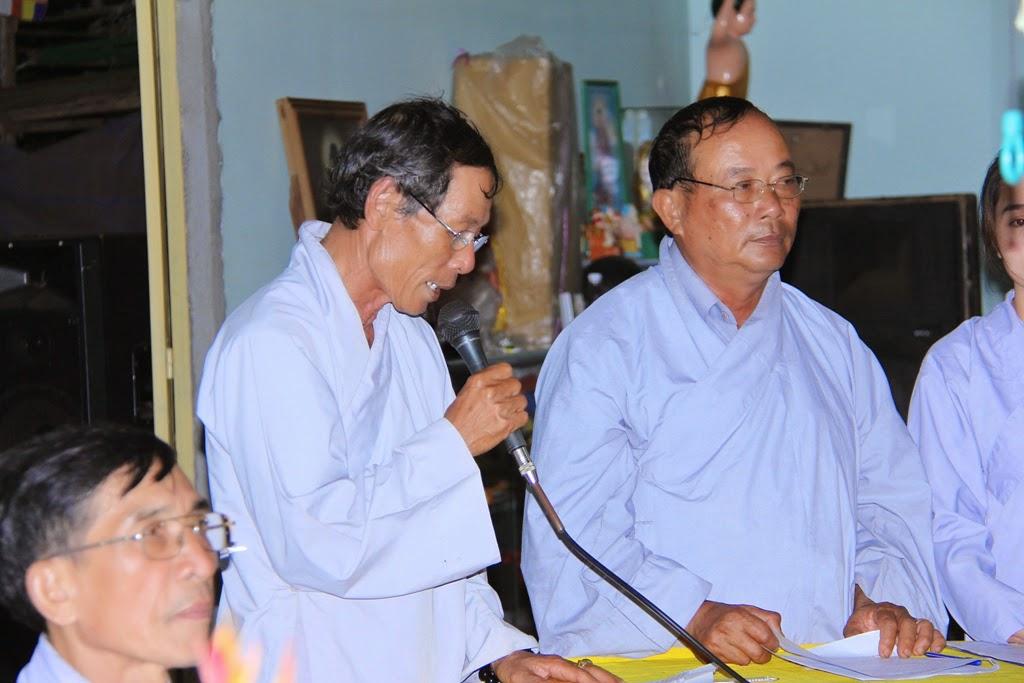 đạo tràng Phước Quang,đăk r'lấp