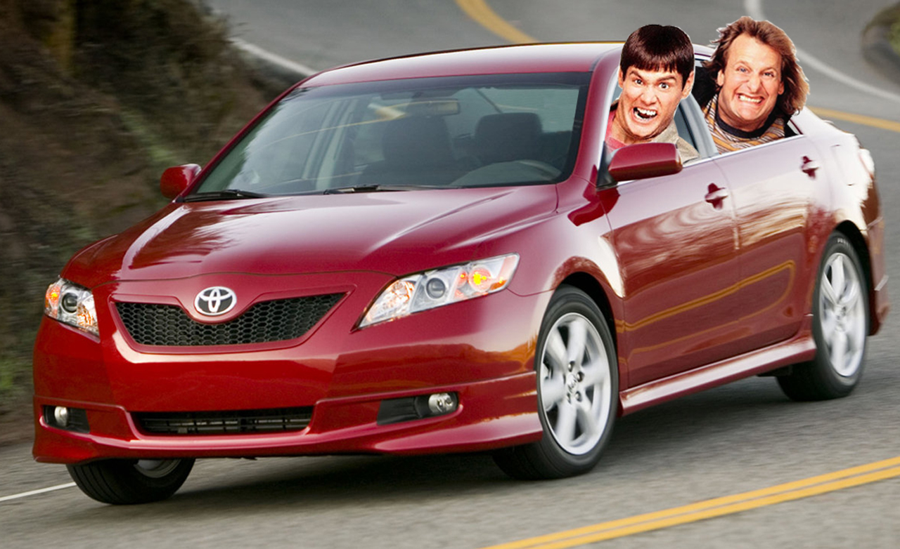 Car Images All Toyota Recall