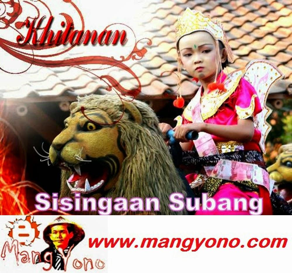 Full Episodes Vidio Kesenian Sisingaan Kabupaten Subang.