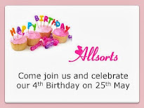 Allsorts Blog Hop