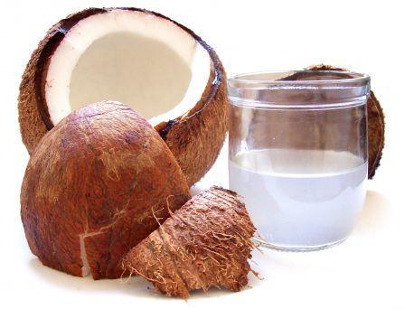 Les bienfaits de l 39 huile de coco pour nos cheveux part 1 - Huile de coco pour cuisiner ...