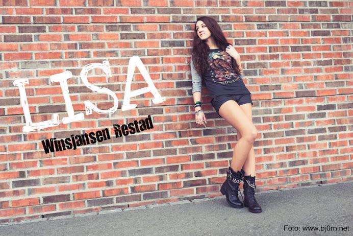 Lisa Winsjansen Restad