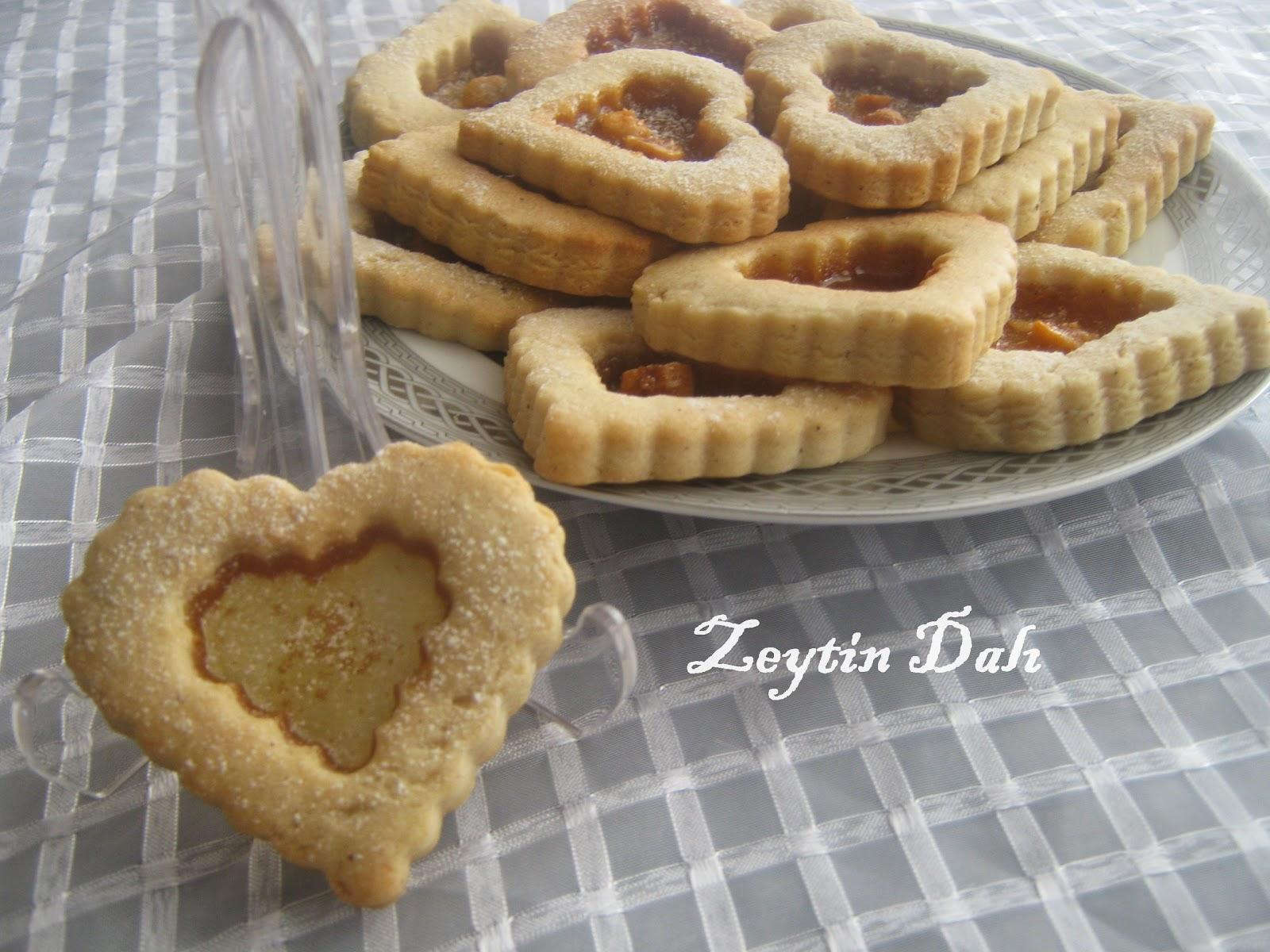 vitray kurabiye,kurabiye,şekerli kurabiye