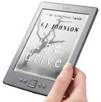 """The Drive""  for Kindle @ Amazon.com"